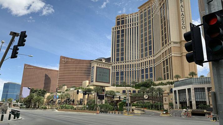 Palazzo Resort Las Vegas