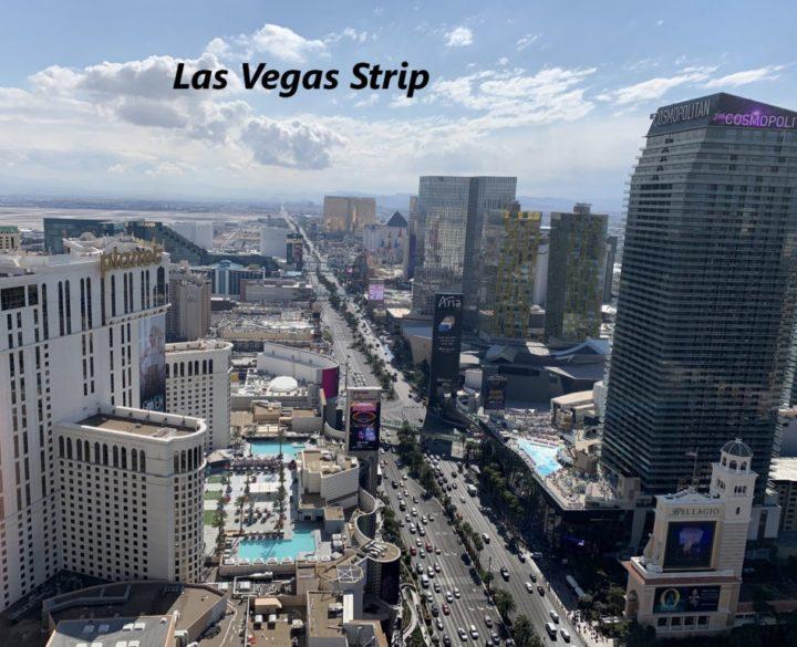 Las Vegas Strip Best Room Rates Available