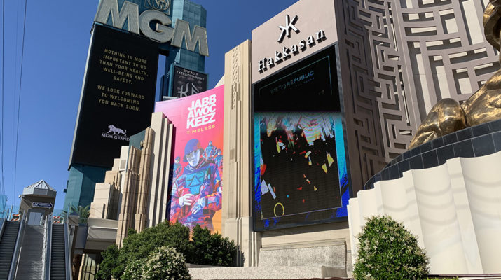 Best Las Vegas Room Rates for the MGM