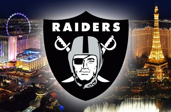 Las Vegas Raiders First Season In Las Vegas