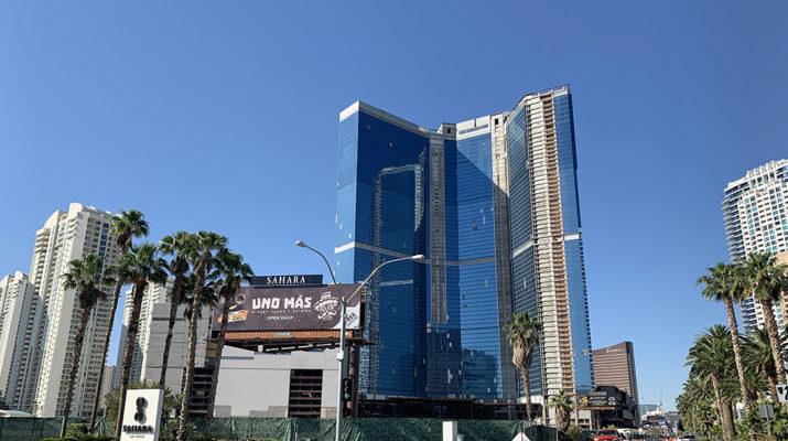 Sahara Hotel, Las Vegas, Nevada