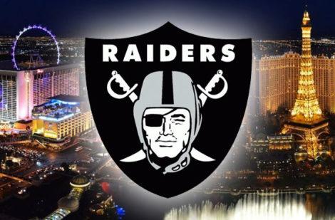 Las Vegas Raider Football