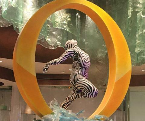 Cirque du Soleil returning to Las Vegas 2021