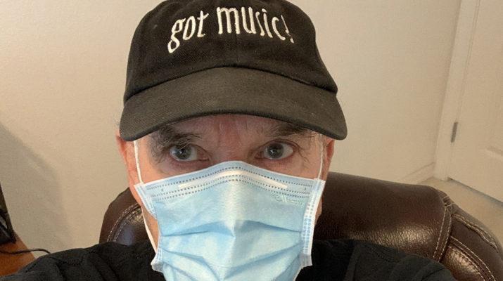 Wear a Mask...