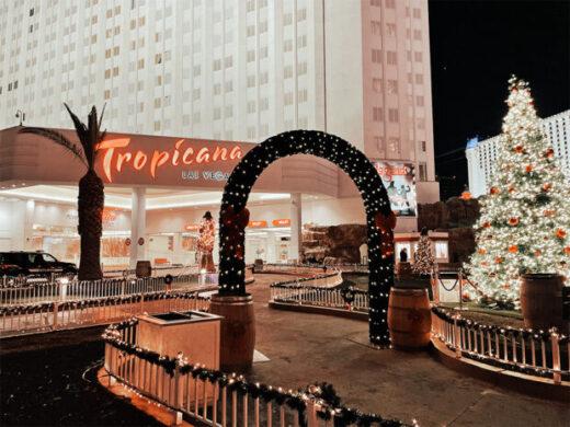 Tropicana Resort, Las Vegas